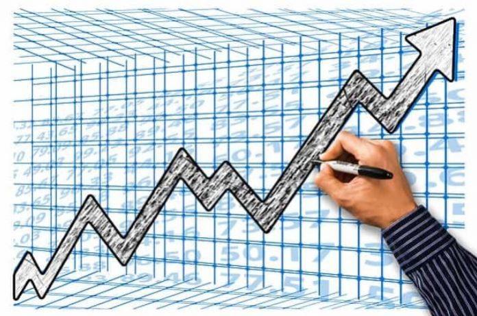 sukses berdagang untuk mencapai kemapanan finansial