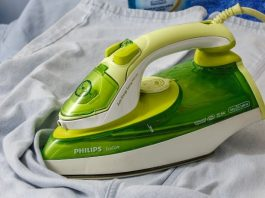Passive Income dari Usaha Laundry Kiloan