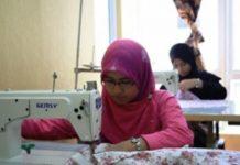 Peluang Usaha Jahit Baju Rumahan
