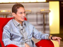 Kisah Sandiaga Uno, Pengusaha Muda yang Sukses dengan Kerajaan Bisnisnya