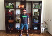 Sunny Kamengmau, Berawal dari Tukang Kebun hingga Akhirnya Bisa Beromset Milyaran