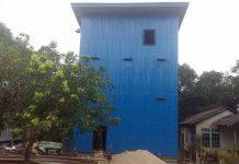 Tips Membangun Gedung Walet Sederhana Hemat Biaya - Rumah Walet Kecil