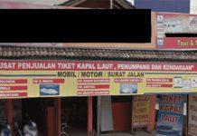 Usaha Travel Bangkrut. Obrolan Singkat Bersama Pemilik Tour & Travel