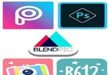 Aplikasi Edit Foto Terbaik Android yang Patut Dicoba