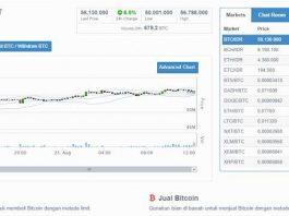 Harga Bitcoin Turun, Berikut 7 Penyebabnya