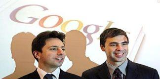 Siapakah Pendiri Google? Ini Dia Biografi Lengkapnya