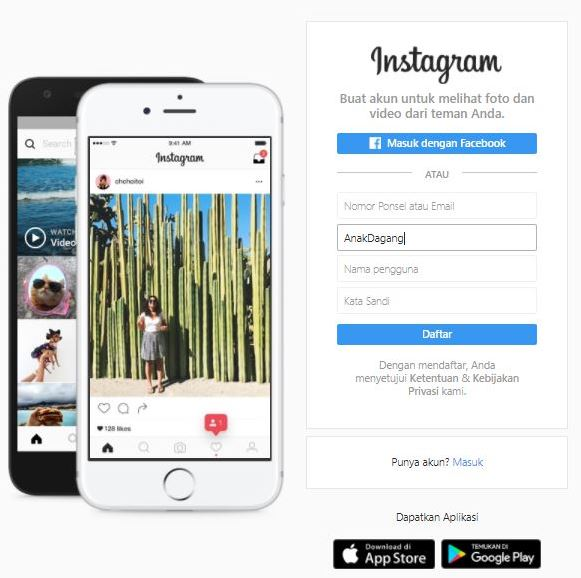 Tips Usaha Kuliner Di Instagram yang Umum dilakukan