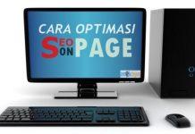 Cara Optimasi Seo On Page dengan Memberi Backlink