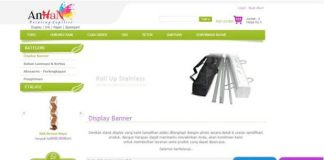 Butuh Supplier Bahan Digital Printing jakarta