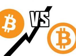 Perbedaan Bitcoin dan Bitcoin Cash