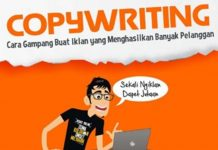 Apa itu Copywriting? Pentingkah Copywriting dalam Internet Marketing?
