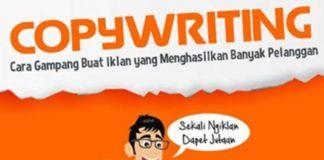 Apa itu Copywriting? Pentingkah Copywriting dalam Internet Marketing?