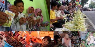 Peluang Usaha di Bulan Ramadhan dan Hari Raya Idul Fitri