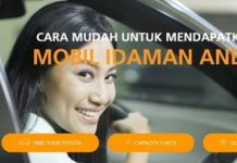 Tips Kredit Mobil Toyota Agya di Toyota Astra Finance