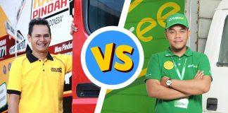 Raja Pindah vs Deliveree: Pertempuran Layanan Pindahan Rumah