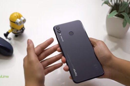 Keunggulan Spesifikasi Honor 8X, Solusi Bagi Pencinta Selfie