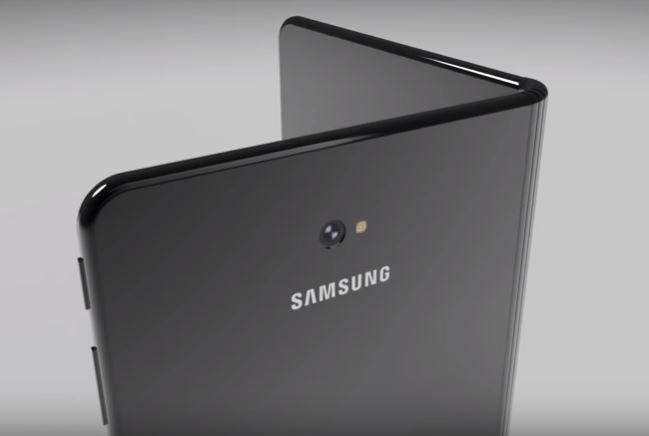 Samsung Layar Lipat, Inovasi Android Canggih dan Unik