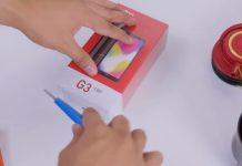 Spesifikasi Advan G3 RAM 4GB, Produksi Lokal Kualitasnya Global