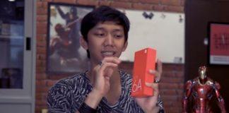 Spesifikasi Xiaomi Redmi 6A RAM 2GB