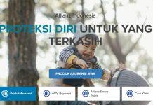 Butuh Asuransi Kesehatan, Pilih Saja Asuransi Allianz