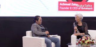Kisah Inspiratif Pengusaha Bukalapak, Achmad Zaky