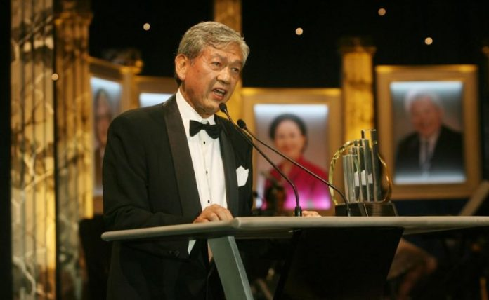 Belajar Sukses dari Kegagalan, Bersama Edwin Soeryadjaya