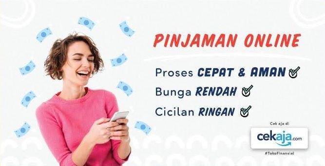 Butuh Pinjaman Online? Mungkin Cekaja.com Bisa Menjadi Solusi Anda