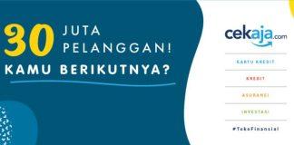 Butuh Pinjaman Online, Mungkin Layanan Cekaja.com Bisa Menjadi Solusi Anda2