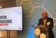 Kunci Sukses Arifin Panigoro, Inspirasi Pengusaha Muda Indonesia
