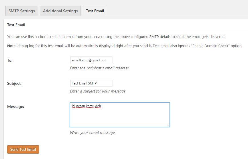 Cara Mengaktifkan Pengguna Baru di WordPress yang Gagal Registrasi