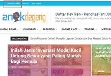 Cara Mengaktifkan User Registration di Wordpress