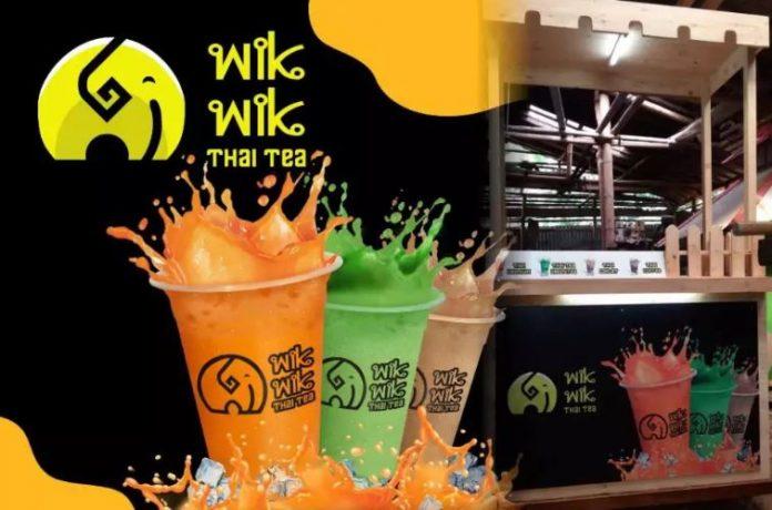 Peluang Bisnis Waralaba Thai Tea, Bisa Jadi Pertimbangan Usaha