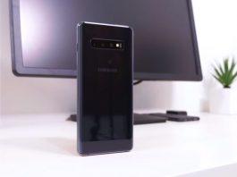 Spesifikasi Samsung Galaxy S10+ RAM 8GB dan 12GB